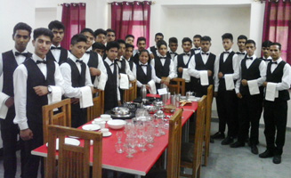 Hotel Management in Hamirpur