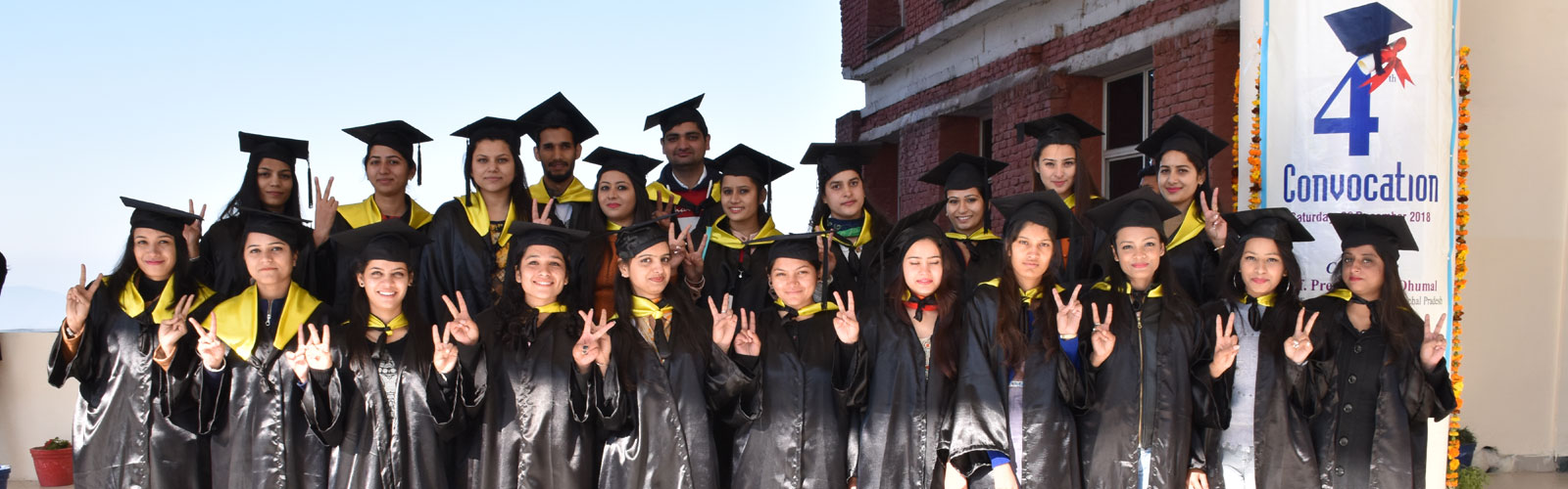 Top Private University Himachal